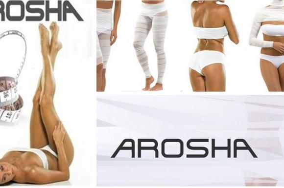 Soin Arosha et Presso-esthétique - INSTITUT CHRYSALIDE